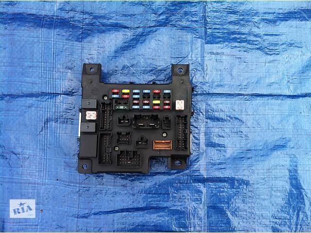 продам Блок предохранителей для  Mitsubishi Lancer X бу в Львове