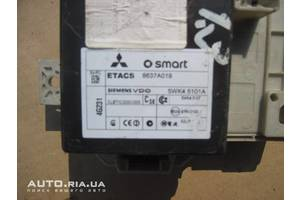 Блоки предохранителей Smart