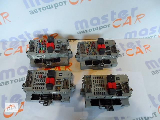 купить бу Блок предохранителей Fiat Doblо Фиат Добло 1.3 Multijet, 1.9 Multijet 2005-2009 в Ровно
