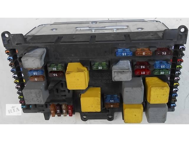 продам Блок предохранителей (комфорта) SAM 6399000700 Mercedes Vito (Viano) Мерседес Вито (Виано) V639 (109, 111, 115, 120) бу в Ровно