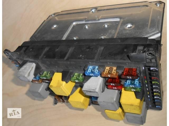 Блок предохранителей (комфорта) SAM 6399005300 Mercedes Vito (Viano) Мерседес Вито (Виано) V639 (109, 111, 115, 120)- объявление о продаже  в Ровно