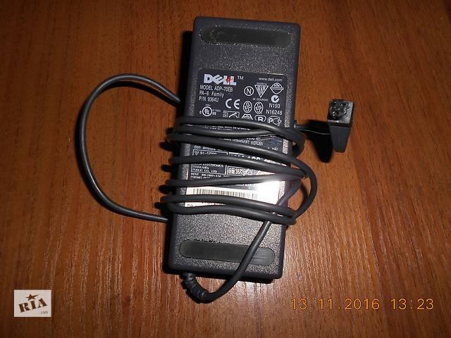 купить бу Блок питания Dell ADP-70EB в Тернополе
