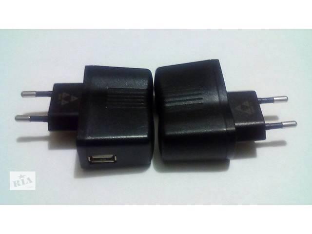 бу Блок питания USB в Сарнах (Ровенской обл.)