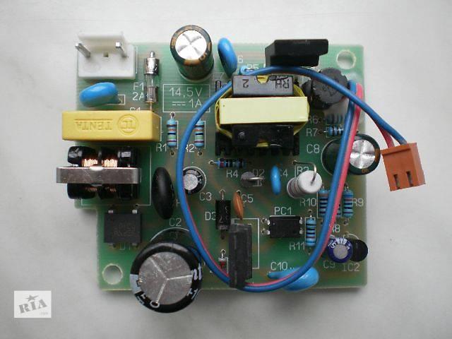 Блок питания (внутренний) к видеодомофону Commax: CJA-1300H, CJA-1401H- объявление о продаже  в Одессе