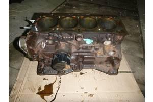 б/у Блок двигателя Dacia Logan