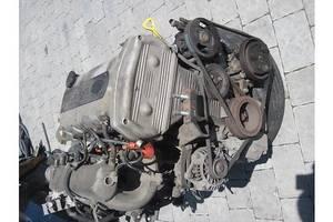 Блоки двигателя Kia Clarus
