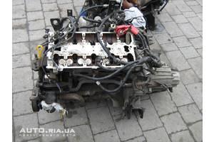 Блок двигателя Kia Rio