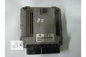 б/у Блок управления Volkswagen Caddy