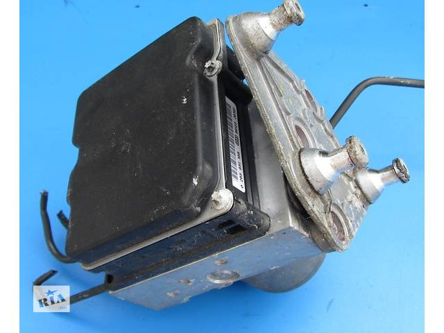 купить бу Блок управления abs А0014462989 Mercedes Sprinter 906 315 2006-2012г в Ровно