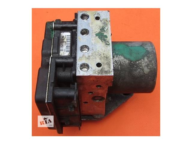 Блок управления abs АБС 0014461289 BOSCH 0265235002 Mercedes Vito (Viano) Мерседес Вито V639 (109, 111, 115, 120)- объявление о продаже  в Ровно