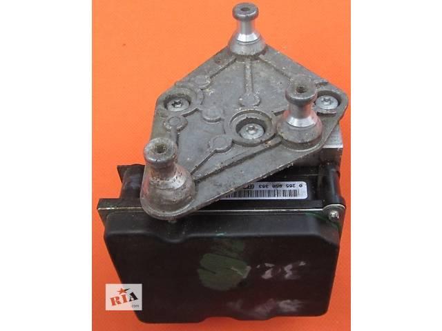 Блок управления abs АБС 0014461489 BOSCH 0265235187 Mercedes Vito (Viano) Мерседес Вито V639 (109, 111, 115, 120)- объявление о продаже  в Ровно