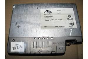 б/у Блоки управления ABS Volkswagen B3