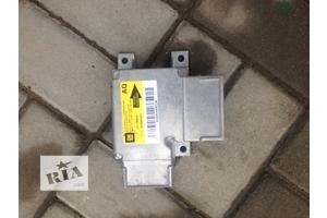 б/у Блок управления ABS Opel Vectra C