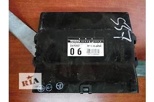 б/у Блок управления двигателем Toyota Camry
