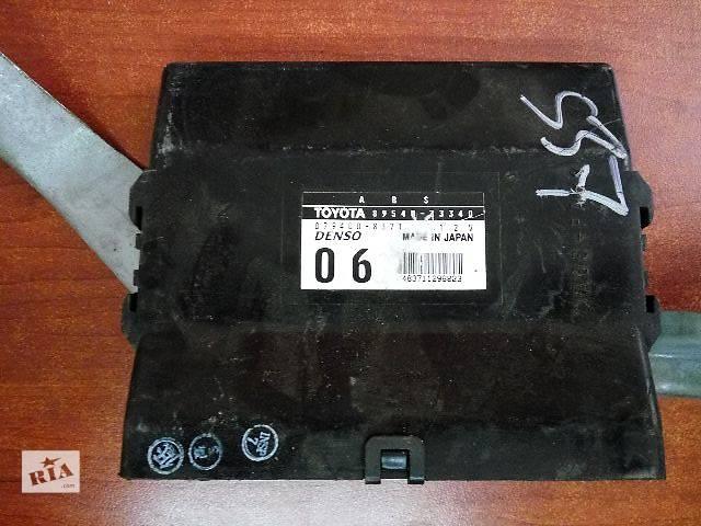 бу Блок управления ABS  Toyota Camry  89540-33340   079400-8371 в Одессе