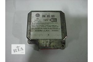 б/у Блок управления AirBag Volkswagen B4