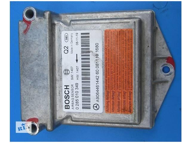 бу Блок управления airbag А9064461142  Bosch 0285010224 Mercedes Sprinter 906 315 2006-2012г в Ровно
