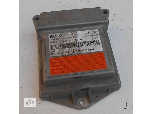Блок управления airbag аербег Мерседес Спринтер 906 ( 2.2 3.0 CDi) ОМ646, OM642 (2006-12р)- объявление о продаже  в Ровно