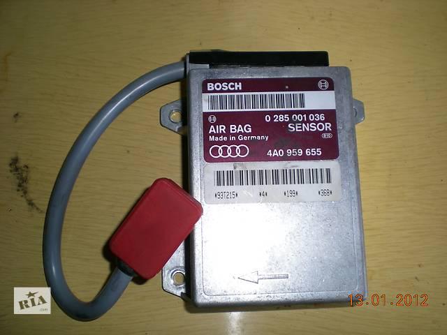 купить бу Блок управления AirBag  Audi 100 в Луцке
