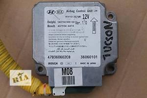 б/у Блок управления AirBag Hyundai Tucson
