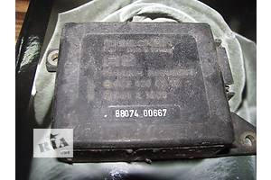 б/у Блоки управления AirBag Mercedes 124