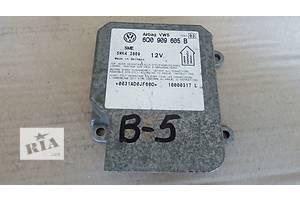 б/у Блоки управления AirBag Volkswagen B5