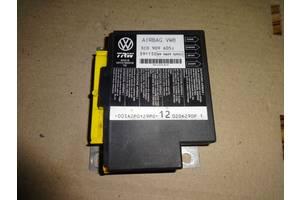 б/у Блоки управления AirBag Volkswagen В6