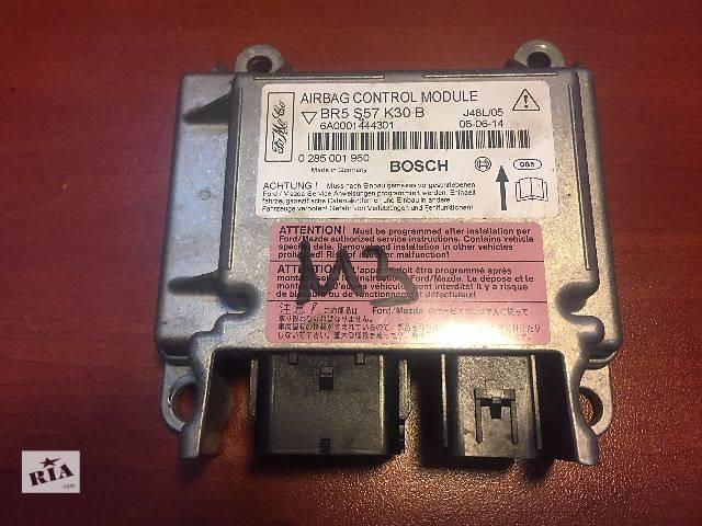 продам Блок управления airbag SRS Mazda 3  BR5 S57 K30 B    0285001960  6A0001444301 бу в Одессе