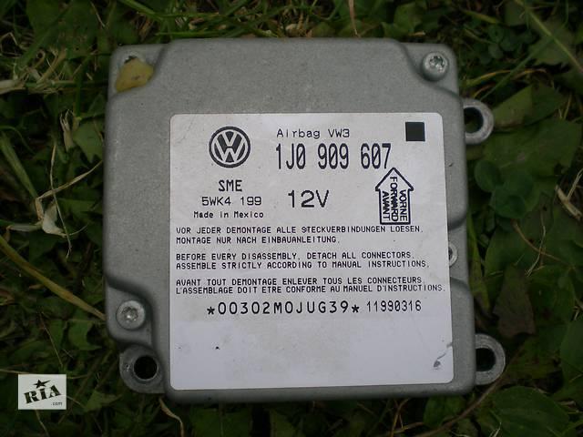 купить бу  Блок управления AirBag  Volkswagen Passat B5 в Луцке