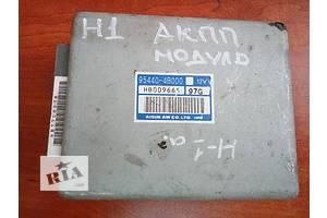 б/у Блоки управления Hyundai H1 груз.