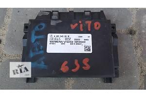 б/у Электронный блок управления коробкой передач Mercedes Vito груз.