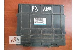 б/у Блоки управления Mitsubishi Pajero