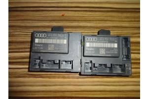 б/у Блок управления Audi A6
