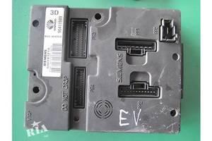 Блоки управления Chevrolet Evanda