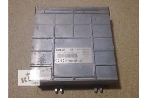 Блоки управления Audi A4