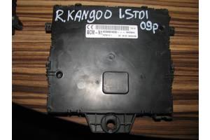 б/у Блоки управления Renault Kangoo