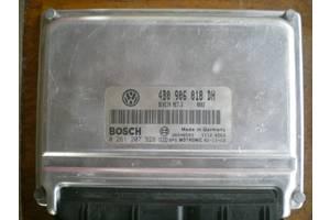 Блоки управления двигателем Volkswagen B5