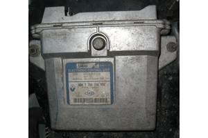 Блоки управления двигателем Renault Kangoo