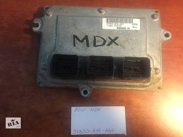 продам Блок управления двигателем  Acura MDX  37820-RYE-A57 бу в Одессе