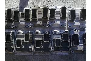 б/у Блоки управления двигателем Seat Leon