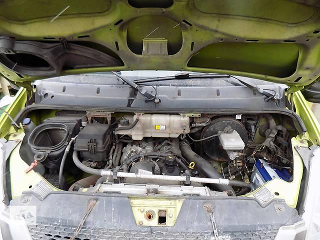 продам Блок управления двигателем Блок управління двигуном Мозги  Iveco Daily Івеко Ивеко Дейлі Дейли 35518  3.0  IV 2006-2011 бу в Ровно