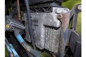 б/у Блоки управления двигателем Iveco Daily груз.