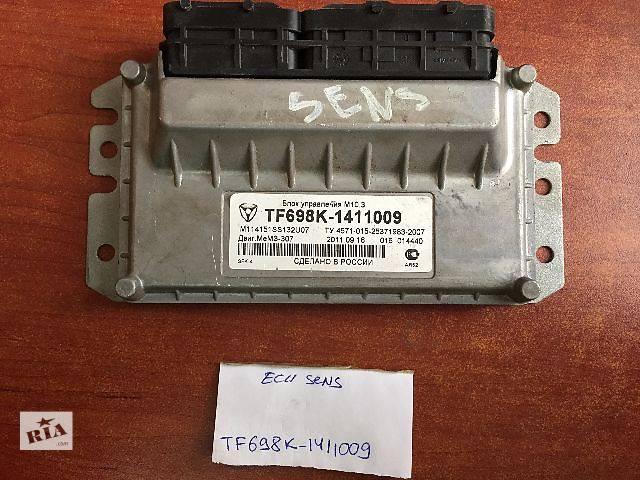 продам Блок управления двигателем Daewoo Sens TF698K-1411009 бу в Одессе