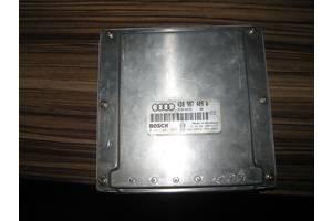 б/у Блоки управления двигателем Audi A8