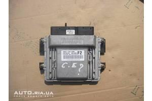 Блоки управления двигателем Chevrolet Epica