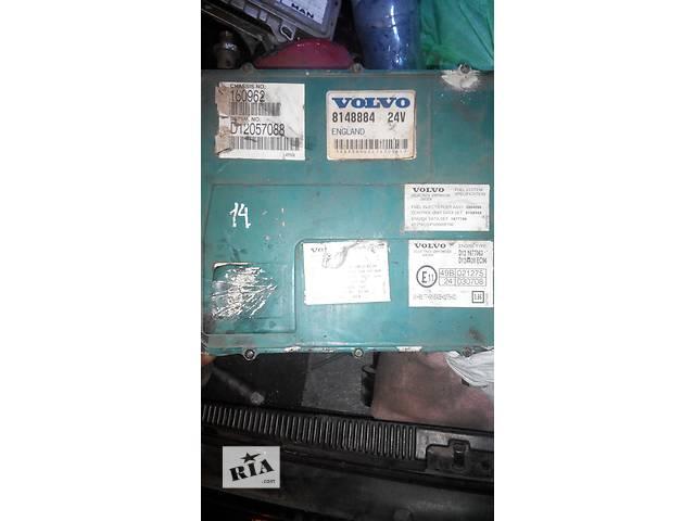 бу  Блок управления двигателем для грузовика Volvo FH в Одессе