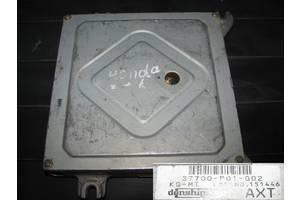 б/у Блок управления двигателем Honda Civic
