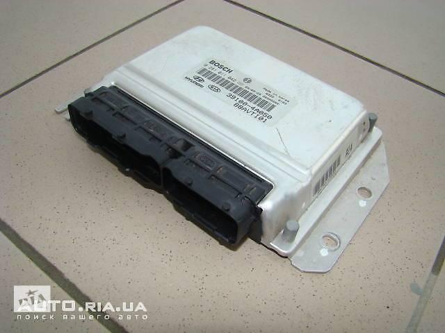 продам Блок управления двигателем для Hyundai H1 груз. бу в Ровно