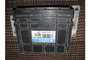 б/у Блоки управления двигателем Hyundai Santa FE