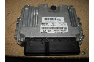 б/у Блок управления двигателем Hyundai Tucson